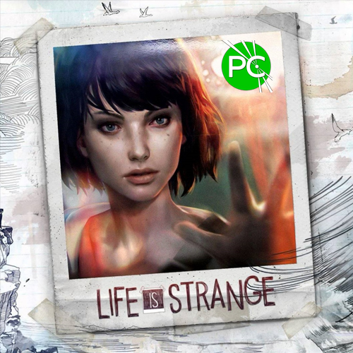 Episode 003 – Life is Strange