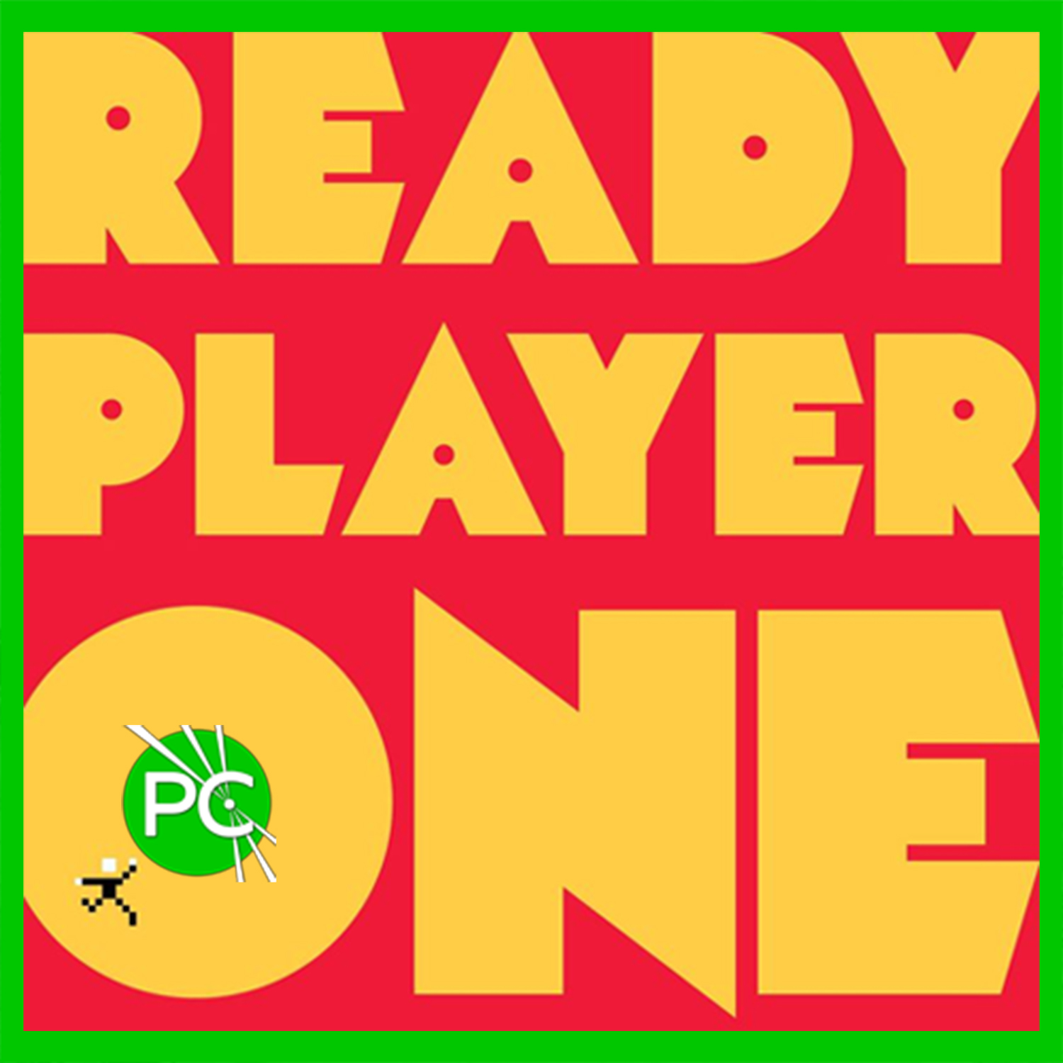 Episode 008 – Ready Player One