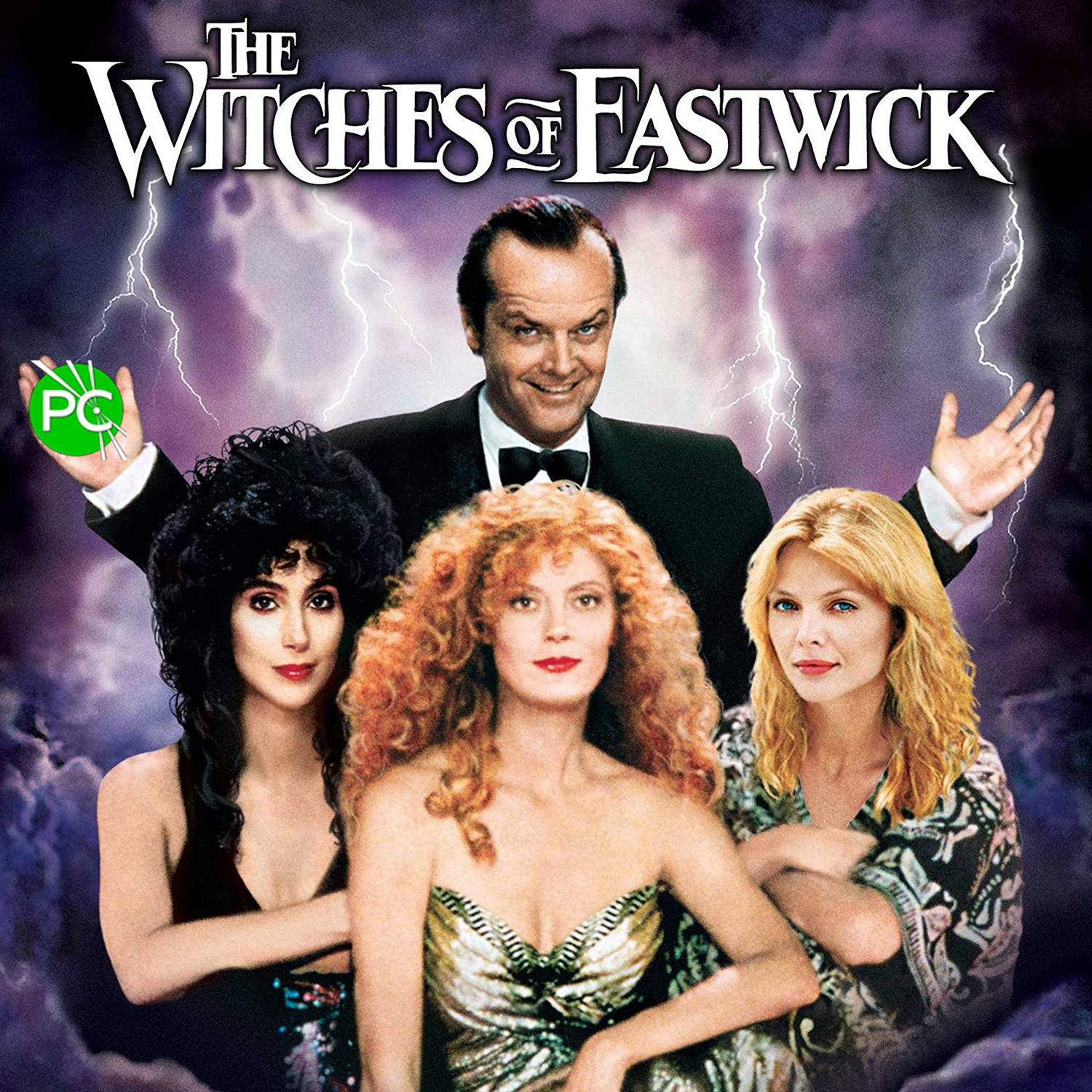 Episode 015 – The Witches of Eastwick